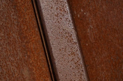 Abstract rust I