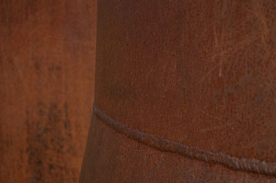 Abstract rust II